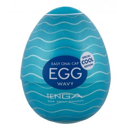 Tenga Egg Cool single - TENGA