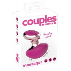 Couples Choice Massager - Couples Choice