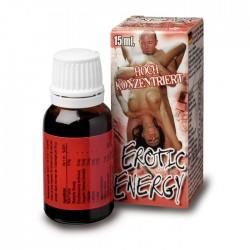 Supl.diety-EROTIC ENERGY 15 ML - Cobeco
