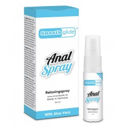 Smoothglide Anal Relaxingspray 20 ml -